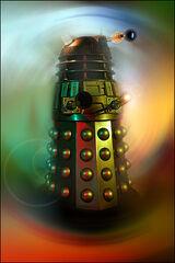 Daleks!!!!