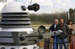 Supreme Dalek