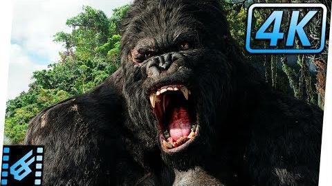 King Kong vs V