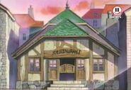 Rosettas Restaurant