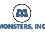 Monsters, Inc. (company)