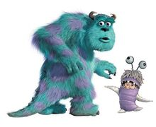 Monsters, Inc. Sulley and Boo.jpg