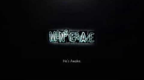 Monstertale.exe Initializing. . .