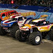 Hot Wheels Monster Trucks Live 2020 Tours Monster Trucks Wiki Fandom