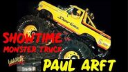 Paul Arft Showtime Monster Truck Episode 67