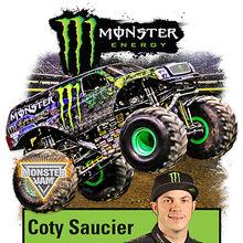 Monster Energy Monster Trucks Wiki Fandom
