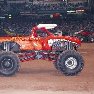 El Toro Loco Monster Trucks Wiki Fandom