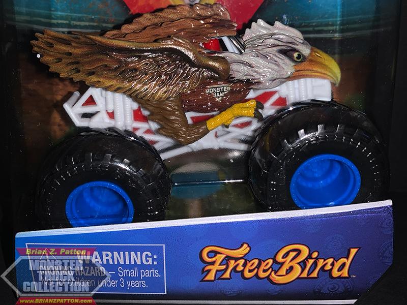 Freebird Monster Trucks Wiki Fandom