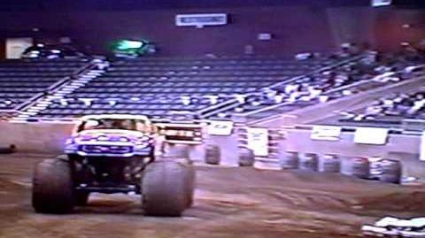Video Monster Truck Show From Redmond Oregon 2001 Racing And Freestyle Monster Trucks Wiki Fandom