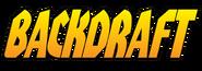 Backdraft logo