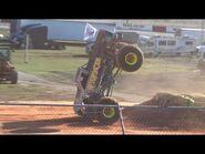 Monster Truckz- Greenville-Pickens