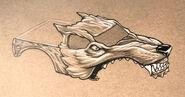 WOLFsketch