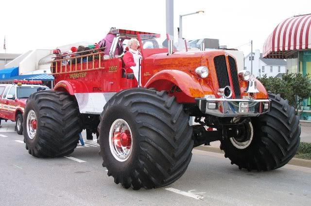 Virginia Beach Fire Department Monster Trucks Wiki Fandom