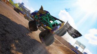 Monster Truck Championship Monster Trucks Wiki Fandom