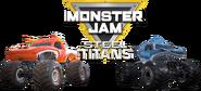 SteelTitans-trucks logo