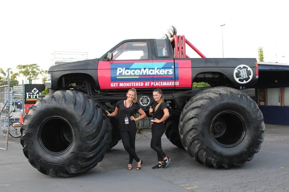 Placemakers Monster Trucks Wiki Fandom