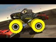 Team Hot Wheels Firestorm Worlds Best Driver