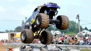 Monsters Of Destruction 2006 Round 18 Chillicothe OH