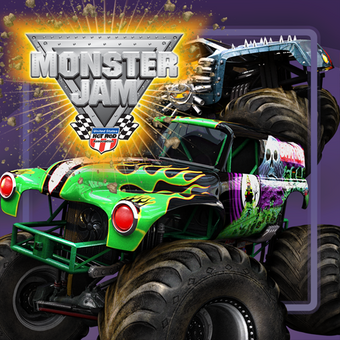 Monster Jam Mobile Game Monster Trucks Wiki Fandom