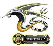 Deadfall promo