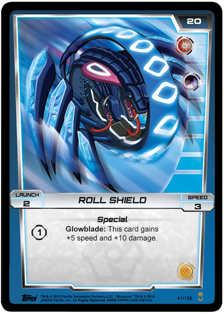 Roll Shield