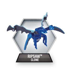 Bio-Ripsaw