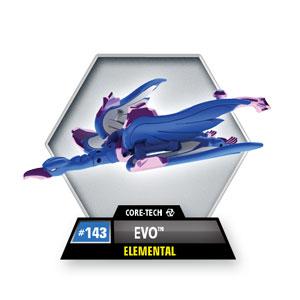 Elemental Fusion Evo (Version 2)