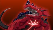 Firewalker (Monsuno)