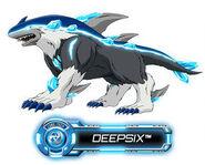 Deepsix promo