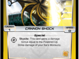 Cannon Shock