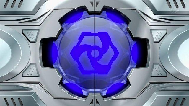 獣旋バトル モンスーノ - 02 - 勇気