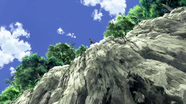 獣旋バトルモンスーノ - 01 - ロック!(鍵)