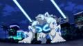 Monsuno Core-Tech Strike Gear MI attack v2