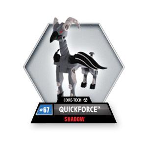 Shadow Quickforce