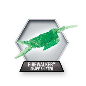 Shifter Firewalker