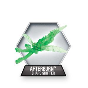 Shifter Afterburn