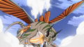 X-100 Scorching Flight