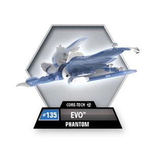 Phantom Fusion Evo