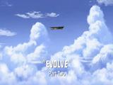 Evolve (Part 2)