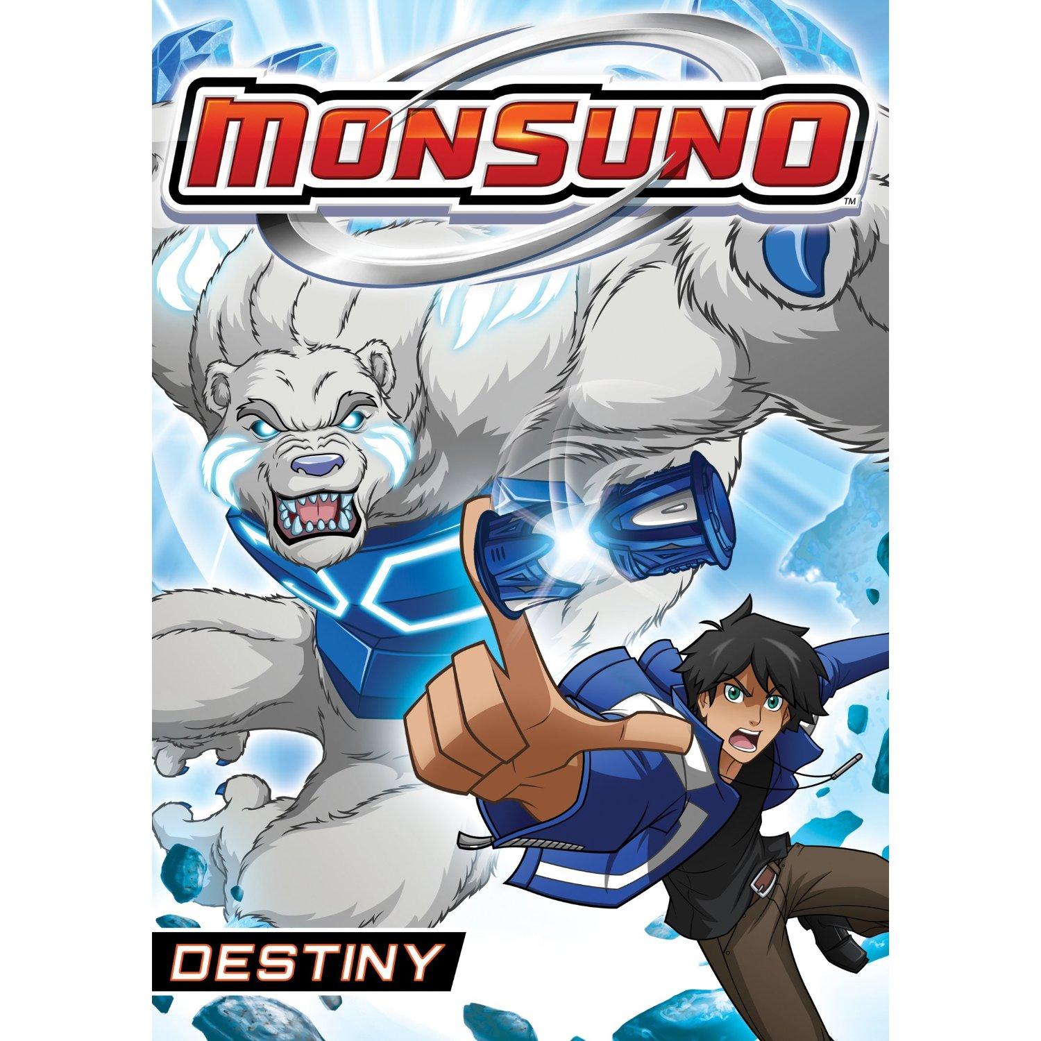 Abce2/Monsuno Season 2 now (possibly) has a name. :D