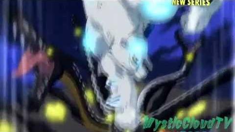 """Monsuno - Episode 1 Part 2 """"Clash"""""""