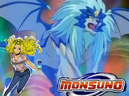 Lionheart and Chrissy