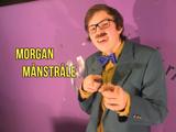 Morgan Månstråle