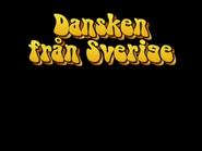 Dansken fran Sverige