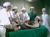Gumby Brain Surgery