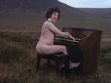The Nude Organist (character)