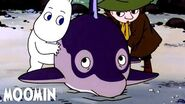 Adventures from Moominvalley EP72 Moomin And The Dolphin