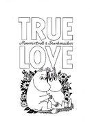 True Love Moomintroll & Snorkmaiden