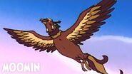 Adventures from Moominvalley EP69 The Phoenix