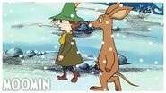 Adventures from Moominvalley EP36 Christmas is Coming Full Episode